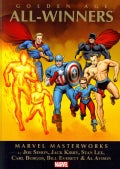 Marvel Masterworks: Golden Age All-Winners 1 (Paperback)