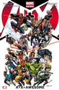 A + X 1: = Awesome (Marvel Now) (Paperback)