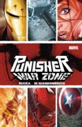 Punisher: Enter the War Zone (Paperback)