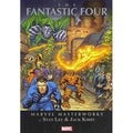Marvel Masterworks: The Fantastic Four 9 (Paperback)