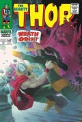 The Mighty Thor Omnibus 2: Collecting Journey into Mystery Nos. 121-125, the Mighty Thor Nos. 126-152 & Annual No. 2 (Hardcover)