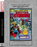 Marvel Masterworks 6: Master of the Mystic Arts (Hardcover)