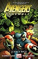 Avengers Assemble: Science Bros (Marvel Now) (Paperback)