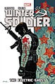 Winter Soldier 4: The Electric Ghost (Paperback)