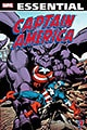 Essential Captain America 7 (Paperback)