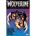 Wolverine: First Cuts (Paperback)