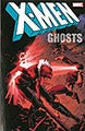 X-Men: Ghosts (Paperback)