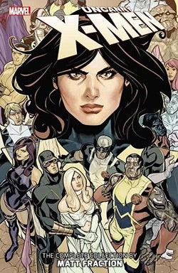 Uncanny X-Men: The Complete Collection 3 (Paperback)