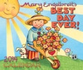 Mary Engelbreit's Best Day Ever! 2014 Calendar (Calendar)