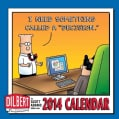 "Dilbert 2014 Calendar: I Need Something Called a ""Decision."" (Calendar)"