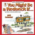 Jeff Foxworthy's You Might Be a Redneck If... 2014 Calendar (Calendar)