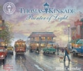 Thomas Kinkade Painter of Light 2014 Calendar (Calendar)