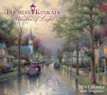 Thomas Kinkade Painter of Light With Scripture 2014 Calendar (Calendar)