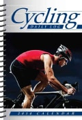 Cycling Daily Log 2014 Calendar (Calendar)