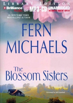 The Blossom Sisters: Library Edition (CD-Audio)