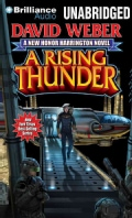 A Rising Thunder (CD-Audio)