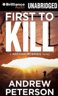 First to Kill: Library Edition (CD-Audio)