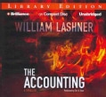 The Accounting: Library Edition (CD-Audio)