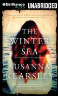 The Winter Sea: Library Edition (CD-Audio)