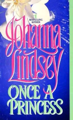 Once a Princess (Paperback)
