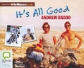 It's All Good (CD-Audio)