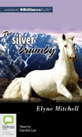 The Silver Brumby: Library Edition (CD-Audio)