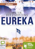 Eureka: The Unfinished Revolution: Library Edition (CD-Audio)