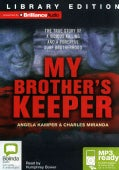 My Brother's Keeper: Library Edition (CD-Audio)