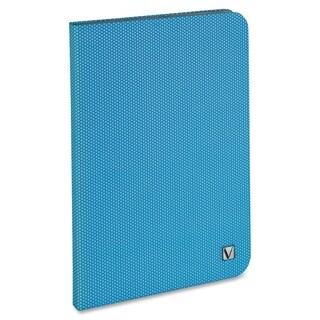 Verbatim Carrying Case (Folio) for iPad mini - Aqua