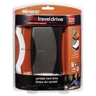 Memorex Ultra TravelDrive 97993 Hard Drive