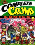 The Complete Crumb Comics: Happy Hippy Comix (Paperback)