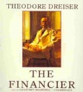 The Financier (CD-Audio)