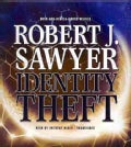 Identity Theft (CD-Audio)