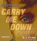 Carry Me Down (CD-Audio)