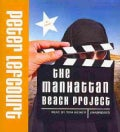 The Manhattan Beach Project (CD-Audio)