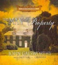 The Man of Property (CD-Audio)