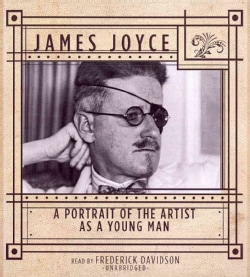 A Portrait of the Artist As a Young Man (CD-Audio)