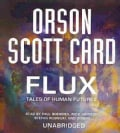 Flux: Tales of Human Futures (CD-Audio)