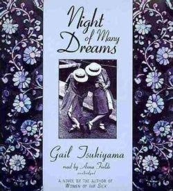 Night of Many Dreams (CD-Audio)