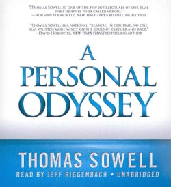 A Personal Odyssey (CD-Audio)