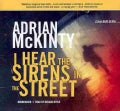 I Hear the Sirens in the Street: Library Edition (CD-Audio)