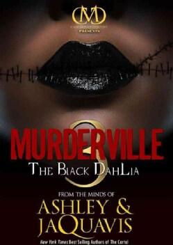 The Black Dahlia: Library Edition (CD-Audio)