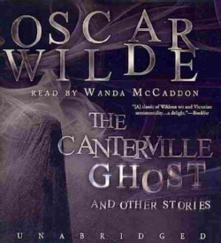 The Canterville Ghost and Other Stories (CD-Audio)
