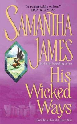 His Wicked Ways (Paperback)