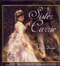 Sister Carrie (CD-Audio)