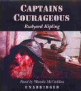 Captains Courageous (CD-Audio)