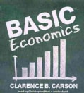 Basic Economics (CD-Audio)
