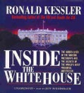 Inside the White House (CD-Audio)