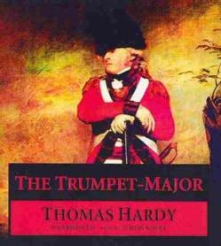 The Trumpet-Major (CD-Audio)