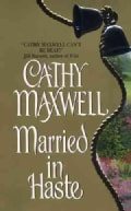 Married in Haste (Paperback)